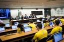 Comissão debate importância de operações da Polícia Rodoviária Federal
