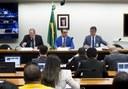 Comissão realizará reunião deliberativa nesta quarta (30/10)