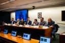 Crimes Cibernéticos foi o tema de audiência pública na Comissão de Segurança Pública