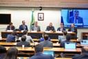 Deputados consideram exemplar programa de segurança pública no Ceará