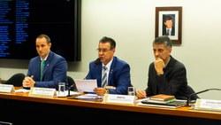 Em reunião Deliberativa Ordinária, a CSPCCO aprova quatro requerimentos.