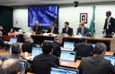 Em Audiência Pública, ministro da Justiça é cobrado sobre declarações em relação à PM do Rio