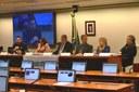 Medidas de Combate à Corrupção foi tema de audiência pública na Comissão de Segurança Pública