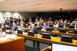 Parlamentares e especialistas debatem sistema prisional brasileiro em Audiência Pública na Câmara dos Deputados