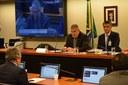 Realizada primeira Reunião Deliberativa da CSPCCO após a eleição de seu novo Presidente, Deputado Laerte Bessa (PR-DF)