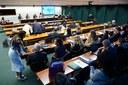 Audiência recebe instituições do 'Sistema S' para discutir sua atuação no país