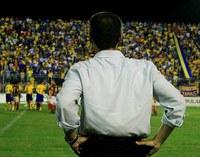 84fdfc93e34a7 Projeto pretende garantir ao técnico de futebol direitos semelhantes aos de  atletas. Tramita na Câmara dos Deputados o ...