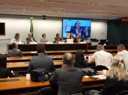 Comissão se reúne para discutir denúncias sobre a EMBRAPA