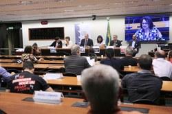 Impactos da privatização no setor elétrico são questionadas na Comissão