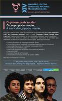 XIV Seminário LGBT do Congresso Nacional – TRANSição Cidadã: Nossas Vidas Importam!