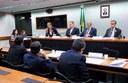 Comissão de Turismo debate as contratações sazonais em audiência pública