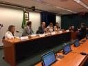 Comissão discute o desenvolvimento do Enoturismo no Brasil