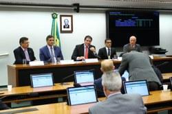 Deputado Newton Cardoso Jr (MDB-MG) assume Comissão de Turismo