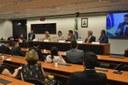 Nesta quarta-feira (20), a Comissão de Turismo discutiu a relevância em se instituir o Dia Nacional do Romeiro, em 1º de novembro.