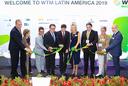 Presidente da Comissão de Turismo participa da WTM Latin America 2019