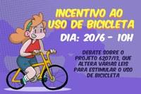 Audiência Pública sobre o PL 6207/2013 será dia 20/06/2017