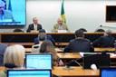 Comissão de Viação e Transportes (CVT) recebe o Ministro de Estado de Minas e Energia
