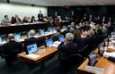 Comissão Especial concluiu nesta terça, 09/05, a votação do parecer do relator, Dep. Arthur Oliveira Maia.