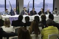 Seminário da Comissão reúne mais de 100 pessoas no Rio