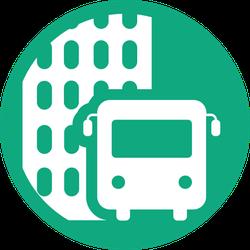 Cidades e Transportes