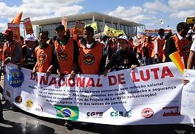 Projeto sobre terceirização é destaque da pauta trabalhista na Câmara, diz Alves