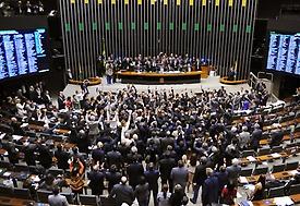 Plenário pode votar Orçamento Impositivo na próxima terça