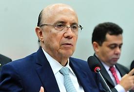 Meirelles defende PEC dos Gastos Públicos para garantir equilíbrio fiscal