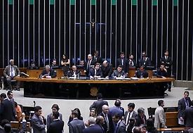 MP do Cartão Reforma é destaque da pauta do Plenário
