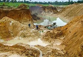 Congresso recebe medidas provisórias que alteram marco legal do setor mineral