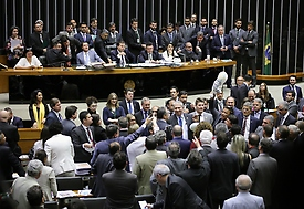 Congresso Nacional reúne-se na terça para analisar vetos presidenciais