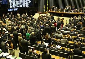 Regra sobre mandato para indicados a tribunais tramitará em PEC separada da reforma política