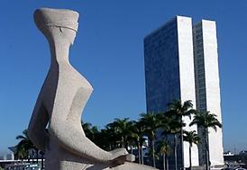 Câmara recebe a segunda denúncia contra o presidente Michel Temer