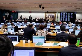 CCJ recomenda à Câmara que não autorize processo contra Michel Temer