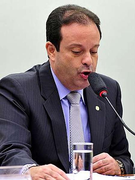 Diretor da Sete Brasil diz que não participou dos contratos assinados com a Petrobras