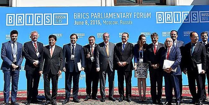 Relações Exteriores Geral Eduardo Cunha Brics Moscou