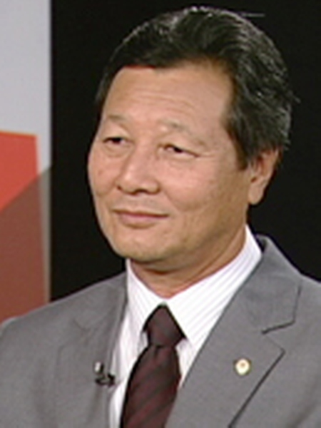 Dep. Luiz Nishimori (PSDB-PR)