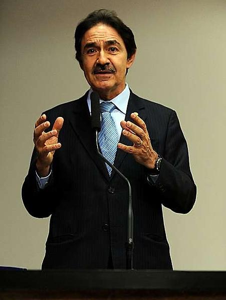 Deputado Raimundo Gomes de Matos (PSDB-CE)