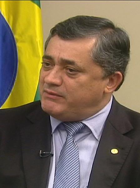 Entrevista especial - dep. Jose Guimarães