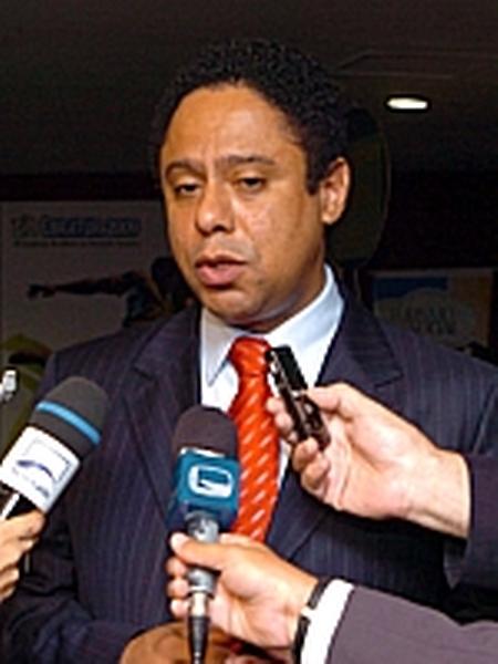 Autoridades - ME - Ex-ministro do Esporte Orlando Silva