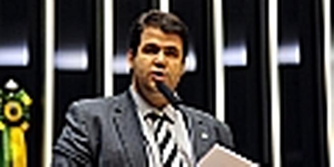 Deputado Aureo (SDD-RJ)