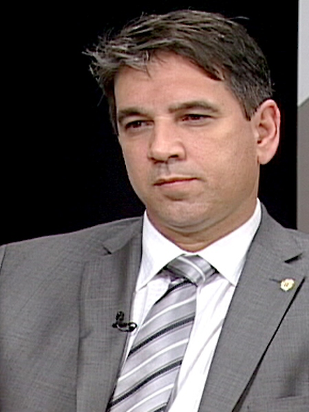 Dep. Marcelo Matos (PDT-RJ)