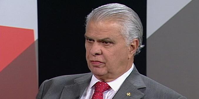 Dep. José Carlos Araújo (PSD-BA)