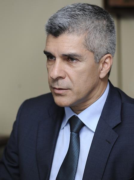 Diretor-Geral da Câmara dos Deputados Rômulo Mesquita