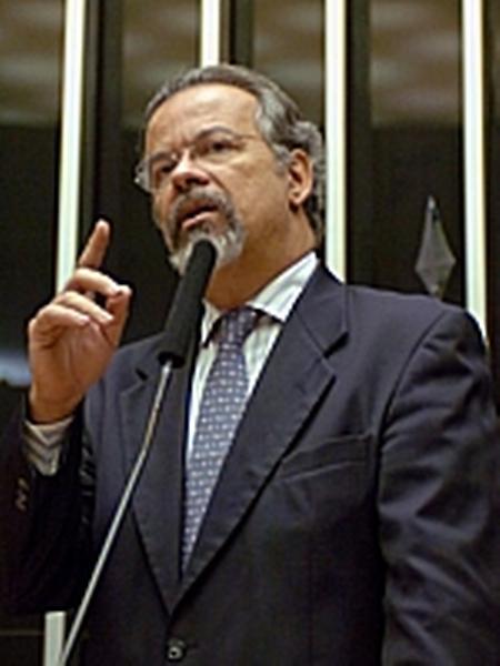Raul Jungmann (PPS-PE)