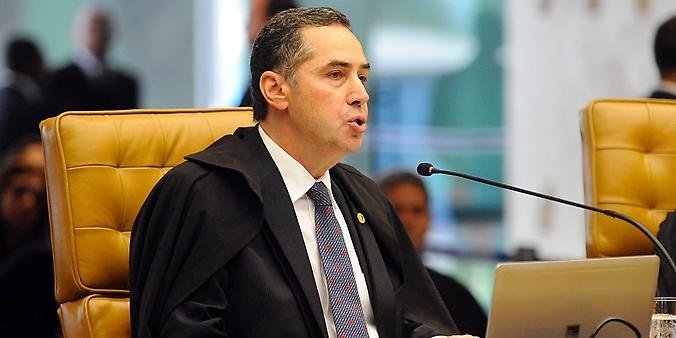 Julgamento da ADPF 378 - Embargo Declaratório na Argüição de Descumprimento de Preceito Fundamental. A ADPF 378 é sobre o rito de ·impeachment· de Presidente da República previsto na Lei nº 1.079/1950. Ministro Roberto Barroso