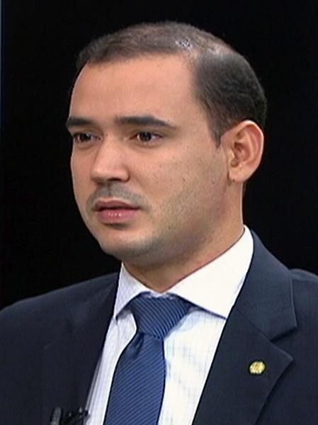 deputado Vicentinho Júnior (PSB-TO)