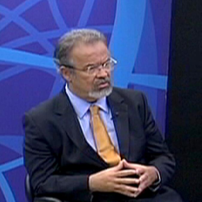 Raul Jungmann e Assis Carvalho