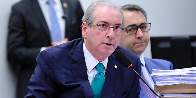 Eduardo Cunha - Conselho de Ética - depoimento - processo - depõe - oitiva