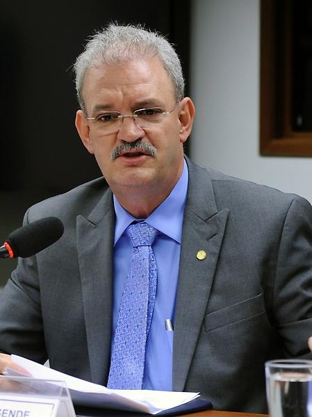 Deputados G - K - Geraldo Resende