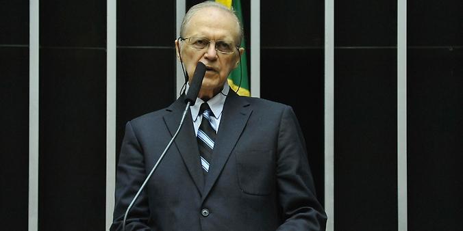 Comissão geral para debater as 10 Medidas de Combate à Corrupção, na forma do PL 4850/2016. Dep. Antonio Carlos Mendes Thamme (PV-SP)